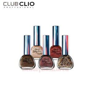 CLIO Nail Styler 13ml [2016 Holiday Collection], CLIO
